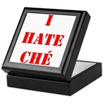 I Hate Che Keepsake Box