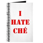 I Hate Che Journal