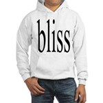 287. bliss Hooded Sweatshirt