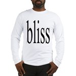 287. bliss Long Sleeve T-Shirt