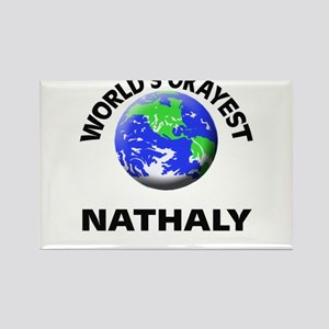 World's Okayest Nathaly Magnets