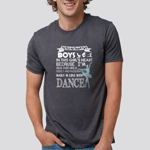 I'm Madly In Love With Dance T Shirt T-Shirt