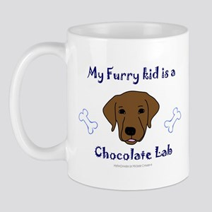 labrador gifts Mug