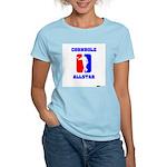 Cornhole Allstar II Women's Light T-Shirt
