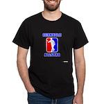 Cornhole Allstar II Dark T-Shirt