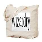 296g.wizardry Tote Bag