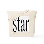 296f. star Tote Bag