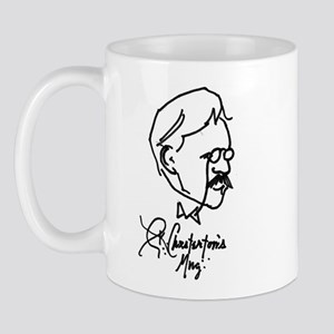 Chesterton's Mug