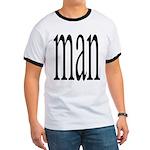 296. man Ringer T