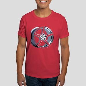 """Easy Rider"" Dark T-Shirt"