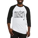 295d.mastery Baseball Jersey