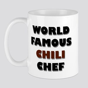 World Famous Chili Chef