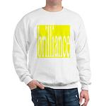 294c2. brilliance Sweatshirt