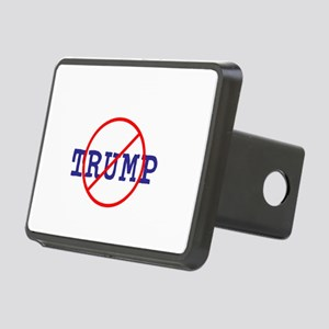 Anti Trump, no Trump Hitch Cover