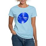 Blue Dragonfly Women's Light T-Shirt