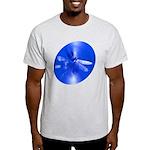 Blue Dragonfly Light T-Shirt