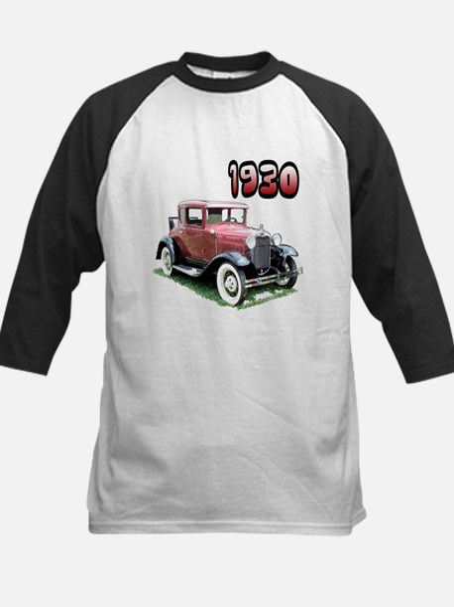 FordAcpe-10 Baseball Jersey