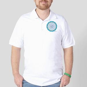 Comet Golf Shirt