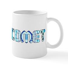 Comet Mug
