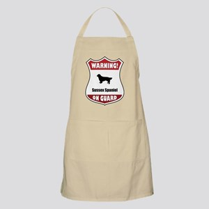 Sussex On Guard BBQ Apron