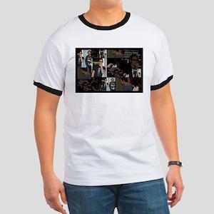 Comic Con BoondockSaints T-Shirt