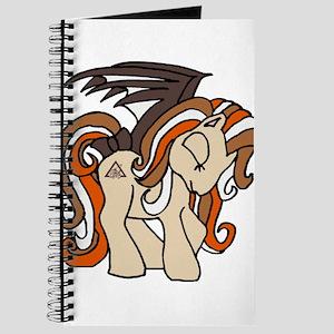 Thanksgiving Pony Journal