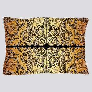 Baroque Stripe X Pillow Case