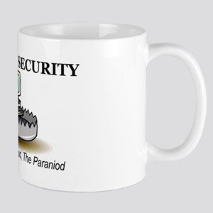 Network Security Mug
