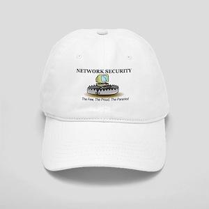 Network Security Cap