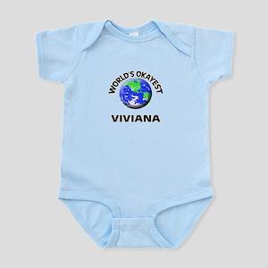 World's Okayest Viviana Body Suit