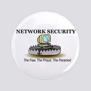"Network Security 3.5"" Button"
