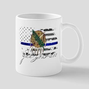 got your six Mugs