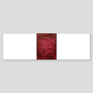 Anatomical Bumper Sticker