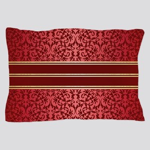 Baroque Stripe XII Pillow Case