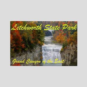 Letchworth State Park Magnet