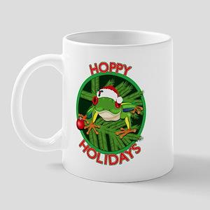 HoppyHolidays Mug