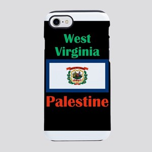 Palestine West Virginia iPhone 8/7 Tough Case
