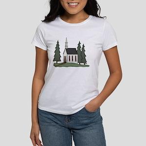Prim Church Women's T-Shirt