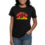 Wages of Sin Women's Dark T-Shirt