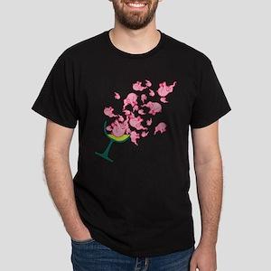 1cc917c3893e Pink Elephant Men s Clothing - CafePress