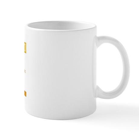WLNL Mug