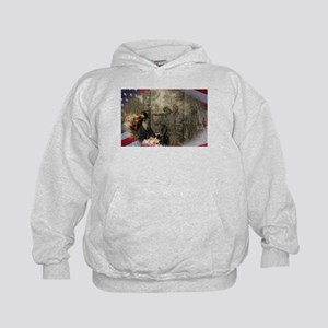 Vietnam Veterans Memorial Sweatshirt
