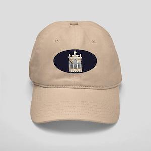 Bunn=minnick Logo Cap