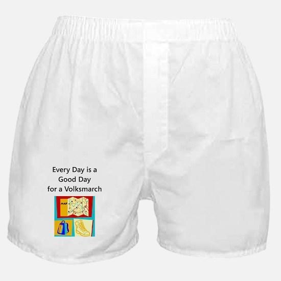 Volksmarch Boxer Shorts