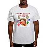 Christmas without my Sailor Light T-Shirt