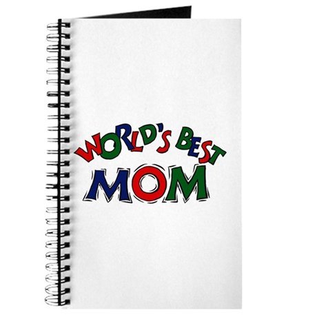 Gift Idea For Mom Journal