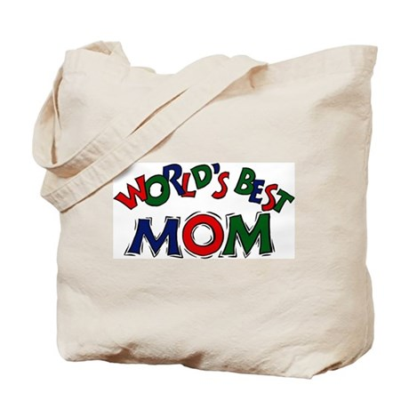 Gift Idea For Mom Tote Bag