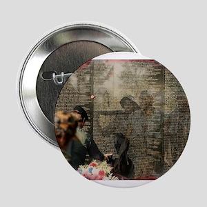 """Vietnam Veterans Memorial 2.25"""" Button"""