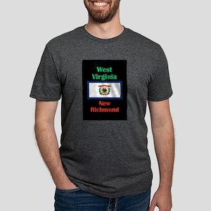 New Richmond West Virginia T-Shirt