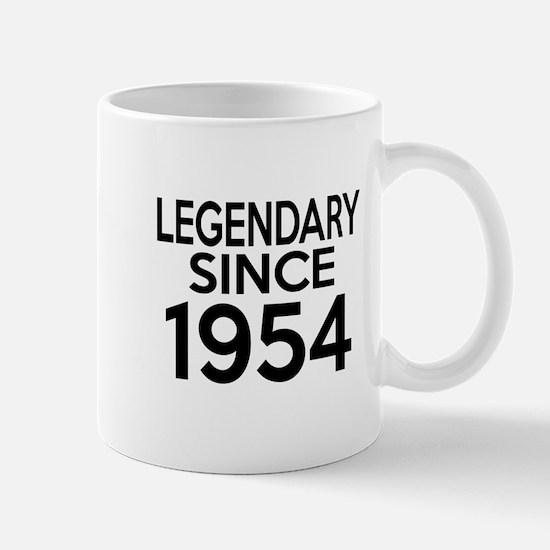 Legendary Since 1954 Mug